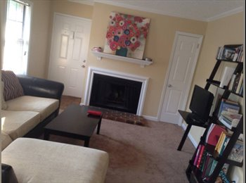 EasyRoommate US - Awesome Shared brentwood apartment! - Franklin-Williamson Co., Nashville Area - $485