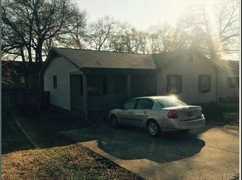 EasyRoommate US - Room for rent! - Greenville, Greenville - $500