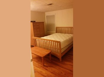 EasyRoommate US - Spacious Well Kept Furnished Room for RENT - Quincy, Other-Massachusetts - $850