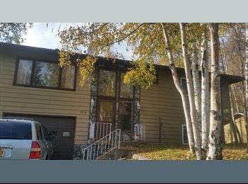 EasyRoommate US - Seeking Female Roommate!!!! - Anchorage Bowl, Anchorage - $600
