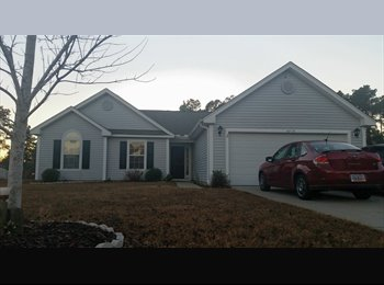 EasyRoommate US - Room for rent - Myrtle Beach, Other-South Carolina - $500