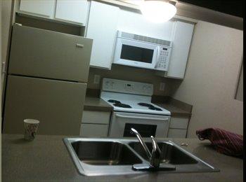 EasyRoommate US - Treehouse Apartment - San Marcos, San Marcos - $750