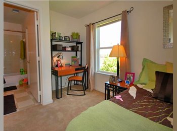 EasyRoommate US - UNIVERSITY POINTE Lubbock, Tx (close to campus) - Lubbock, Lubbock - $540