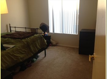 Private Room Available - $700/month
