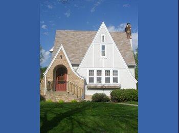 EasyRoommate US - Looking for Roommate - Beautiful Victory Tudor - Camden, Minneapolis / St Paul - $600