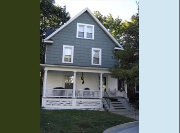 EasyRoommate US - Winter Sublet - Ann Arbor, Ann Arbor - $600