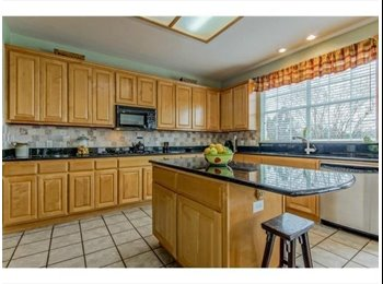 EasyRoommate US - Great Value! Spacious house for rent!Free utilitie - North Austin, Austin - $750