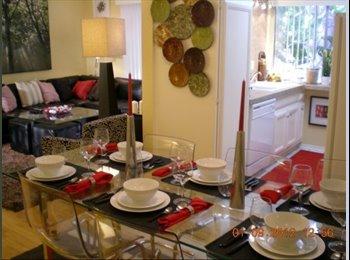 The Californian Apartments - Single room $700