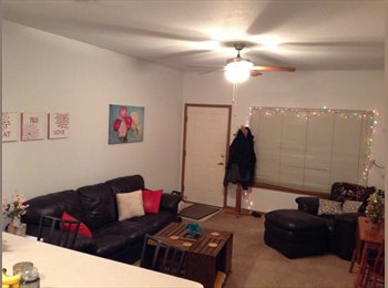 EasyRoommate US - SUBLEASE for $350 in West Ames - Ames, Other-Iowa - $350
