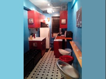 EasyRoommate US - 2 Rooms available for rent/Furnished/Unfurnished - Morris Heights, New York City - $650