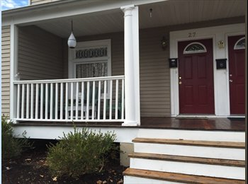 EasyRoommate US - Great Apartment for Rent near Ramsey Main Street! - Paramus, North Jersey - $600