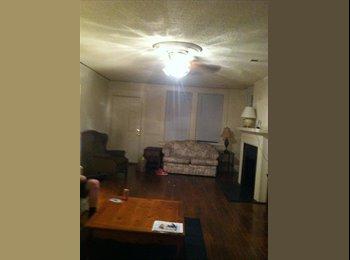 Open room 847 west 41 street