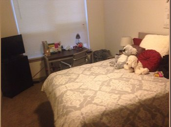 Looking for someone to take my room!!