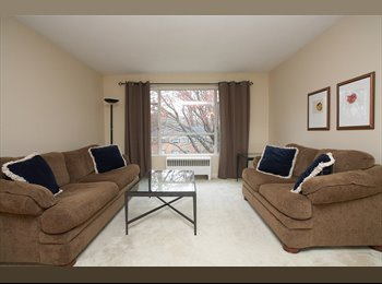 EasyRoommate US - Shared room, Parkside Condos, 1 Jan - Bethesda, Other-Maryland - $530