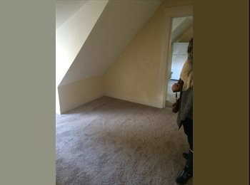 EasyRoommate US - 2 bedroom loft apartment roommate needed - Manchester, Manchester - $676