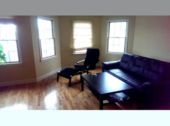$735 *6 Month Lease* Large room for rent (Secaucus