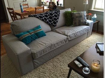 EasyRoommate US - Searching female roomie for downtown Gastonia appt - Gaston County, Charlotte Area - $450