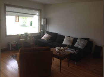 EasyRoommate US - Room for Rent in Cute North Tabor Duplex avail. Jan. 1! - Multnomah, Portland Area - $650