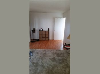 2 Rooms together $900 month