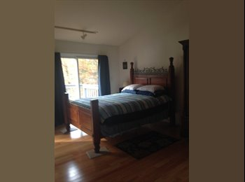 EasyRoommate US - Spacious waterfront home for rent (Lake Anna VA) - Richmond West End, Richmond - $1650