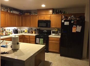 EasyRoommate US - Private room and large private bathroom  - Oceanside, San Diego - $600