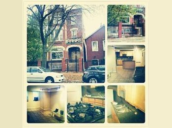 EasyRoommate US - Great Steal in Logan Square - Logan Square, Chicago - $900
