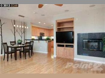 EasyRoommate US - Rent a room in a beautiful house and nice area - San Ramon, Oakland Area - $1000