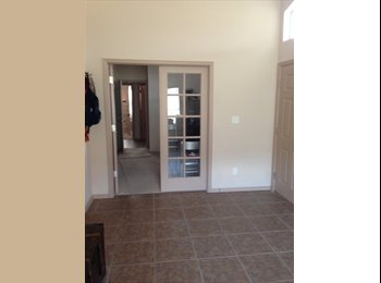 EasyRoommate US - Westside room for rent - Other El Paso, El Paso - $400