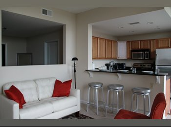 EasyRoommate US - Furnished Condo Atlanta-Buckhead for Rent- Include - Buckhead, Atlanta - $1800
