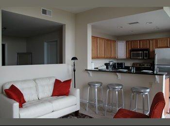 Furnished Condo Atlanta-Buckhead for Rent- Include