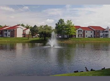 Sunlake Apartment available for short term