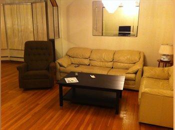 Room in 2 bedroom apt