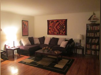 Apartment to share in Santa Monica