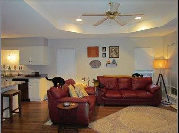 EasyRoommate US - Furnished room in Popular Neighborhood, near USA - Mobile, Mobile - $550