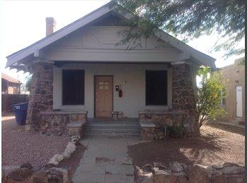 EasyRoommate US - Seeking two female roommates! - Tucson, Tucson - $400