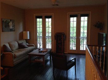Room available in Biltmore!