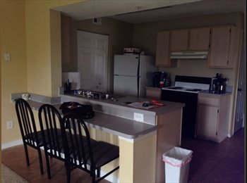 EasyRoommate US - Student Housing - Private bed and bath - $325 per month - Tallahassee, Tallahassee - $325
