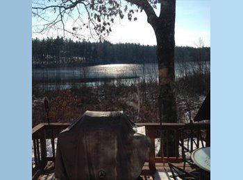 EasyRoommate US - Finished Basement For Rent - Derry Village, Other-New Hampshire - $875