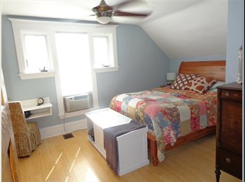 Room Available in Como Area, Near the U of M