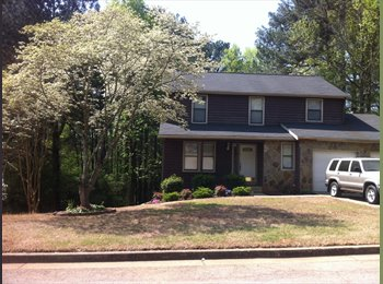 EasyRoommate US - REGINA'S HOUSE - Stone Mountain & Vicinity, Atlanta - $685