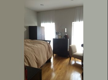 EasyRoommate US - 1 private bedroom in a shared apartment - Greenwich Village, New York City - $2100