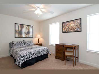 EasyRoommate US - Copper Beech Townhome - Greenville, Other-North Carolina - $450