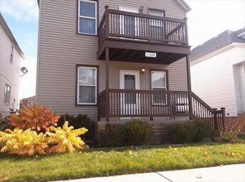 EasyRoommate US - Room for rent well-appointed lower flat, Hamtramck - Detroit, Detroit Area - $375