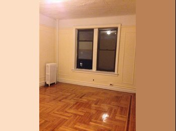 EasyRoommate US - 1 bedroom located in Inwood - Inwood, New York City - $1400