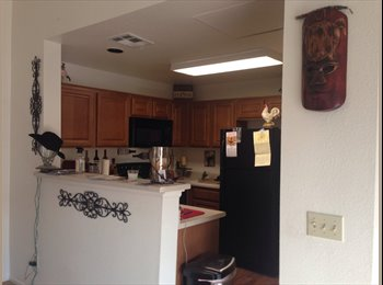 EasyRoommate US - Bed and bath for rent  - Spring Valley, Las Vegas - $550