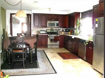 EasyRoommate US - Master Bedroom with Private Entry and Bath! - Irvine, Orange County - $900