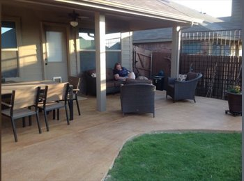 EasyRoommate US - Room For Rent in Roanoke, TX - North East, Fort Worth - $700