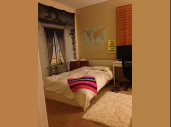 EasyRoommate US - room for rent near UCR anD RCC - Riverside, Southeast California - $550