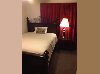 EasyRoommate US - Private queen size room - North East, Fort Worth - $350