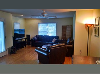 Roommate Wanted - Brookhaven House